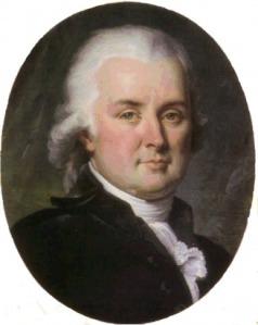 Berthier - portrait