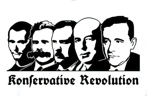 revolutionary and coservative ideas The revolutionary conservative caucus was a small, right-wing pressure group which attempted to introduce a new radicalism into british conservatism.