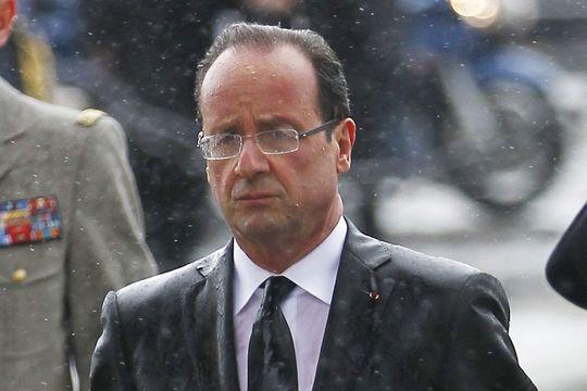 Hollande pluie