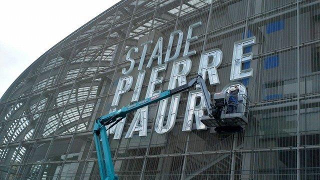 Stade-Pierre-Mauroy